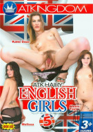 ATK Hairy English Girls 5 Porn Movie