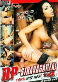 DP-Stravaganza! #4 Porn Movie