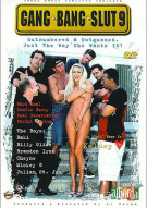 Gang Bang Slut 9 Porn Movie