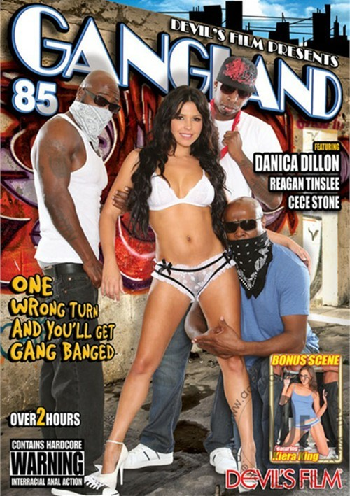 Gangland 85 (2013)
