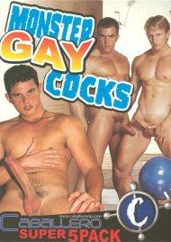 Monster Gay Cocks Porn Movie