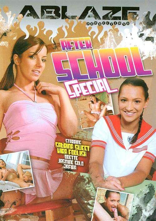 After School Special- On Sale! Zafira Klass 2014 Sabrina Sweet