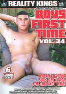 Boys First Time Vol. 34 Porn Movie
