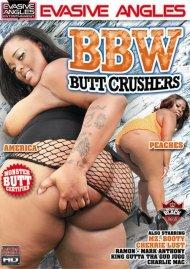 BBW Butt Crushers Porn Movie