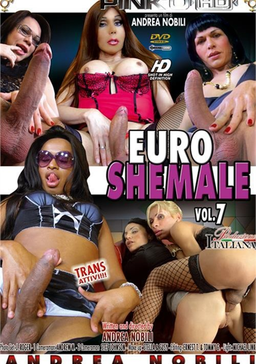 shemales movies on demand