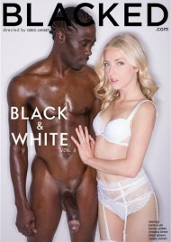 Black & White Vol. 3 Porn Movie