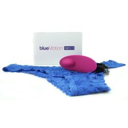 OhMiBod Blue Motion Bluetooth Vibe Sex Toy