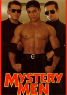 Mystery Men Porn Movie