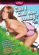 Can I Call You Daddy? Porn Movie