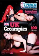 UK Creampies Porn Movie