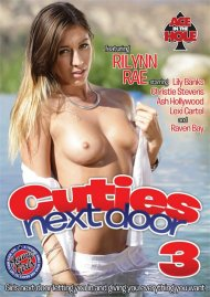 Cuties Next Door 3 Porn Movie