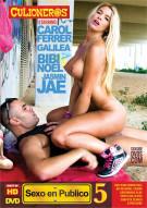 Sexo En Publico 5 Porn Movie