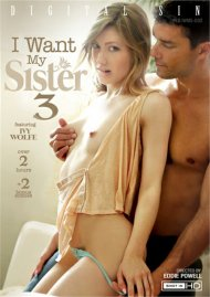 I Want My Sister 3 Porn Movie