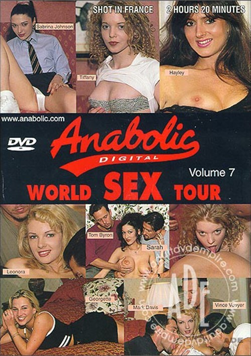 World Sex Tour 7