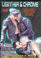 Leather & Chrome Porn Movie