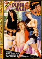 Older & Anal #6 Porn Movie