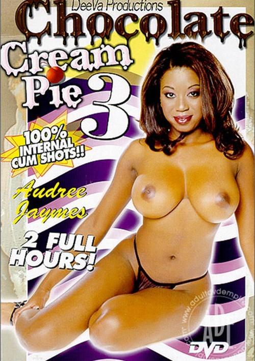 Chocolate Cream Pie 3