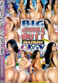 Big Bubble Butt Brazilian Orgy Porn Movie