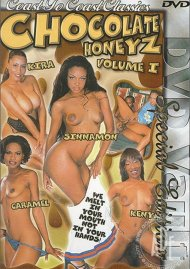 Chocolate Honeyz Vol 1 Porn Video