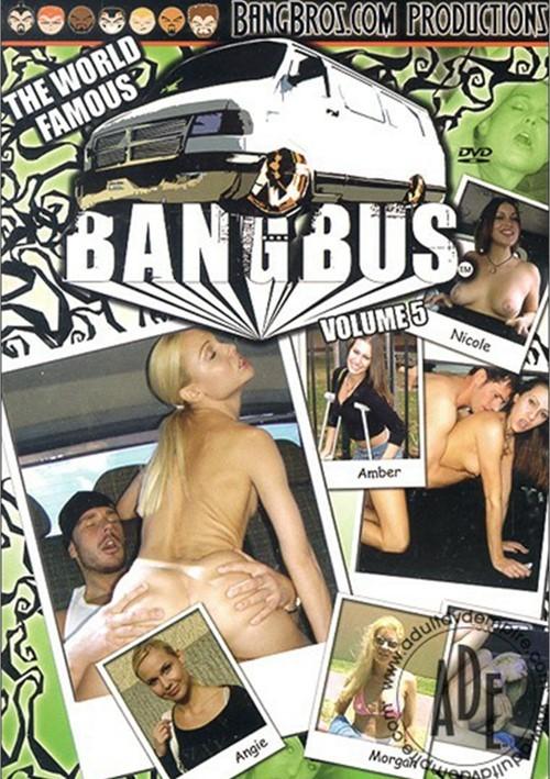 Bang Bus Vol. 5 2004 Amateur Bang Bros Productions