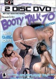 Booty Talk 70 Porn Movie