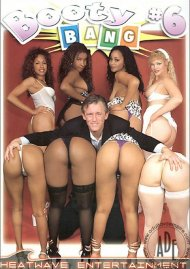 Booty Bang #6 Porn Movie
