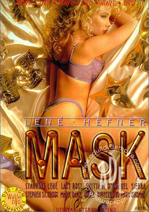 Mask Porn Movie 38
