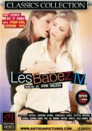 Les Babez 4 Porn Movie