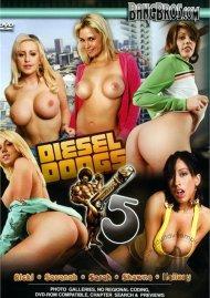 Diesel Dongs Vol. 5 Porn Movie