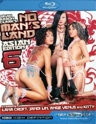 No Mans Land Asian Edition 6 Blu-ray
