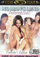 No Mans Land Interracial 5-Pack Porn Movie