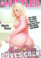 Alexis Texas Loves Cock Porn Movie