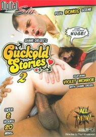 Shane Diesel's Cuckold Stories #2 Porn Video