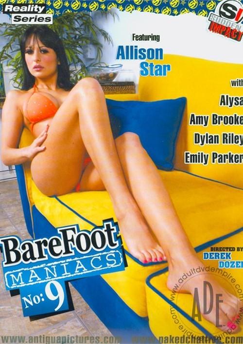 Barefoot Maniacs 9