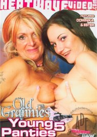 Old Grannies Young Panties #5 Porn Movie