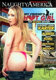 My Friends Hot Girl Vol. 2 Porn Movie