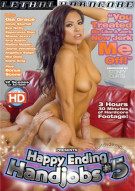 Happy Ending Handjobs #5 Porn Movie