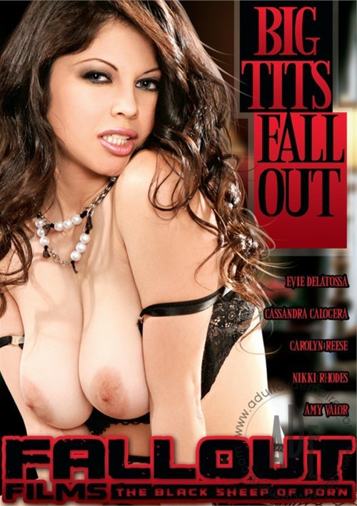 Big Tits Fall Out image