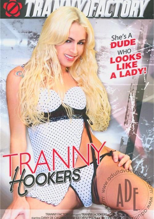 Tranny Hookers Porn 54