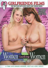 Women Seeking Women Vol. 107 Porn Video