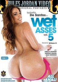 Wet Asses 5 Porn Movie