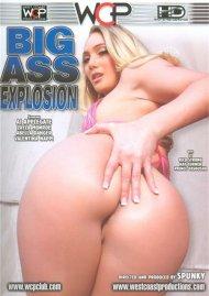 Big Ass Explosion Porn Video