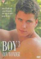 Boy Wonder Porn Movie