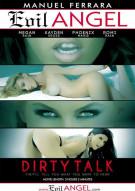 Dirty Talk Porn Video
