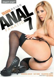 Anal Fanatic Vol. 7 Porn Movie