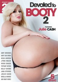 Devoted To Booty 2 Porn Movie