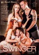 Swinger 7, The Porn Movie