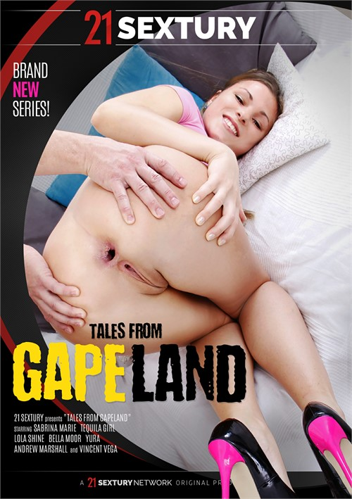 Tales From GapeLand (2017)