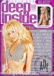 Deep Inside Jill Kelly Porn Movie