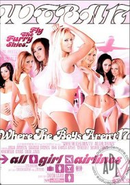 Where The Boys Arent #17 Porn Movie